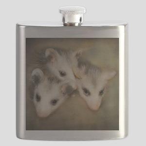 Possum BSnuttles Flask