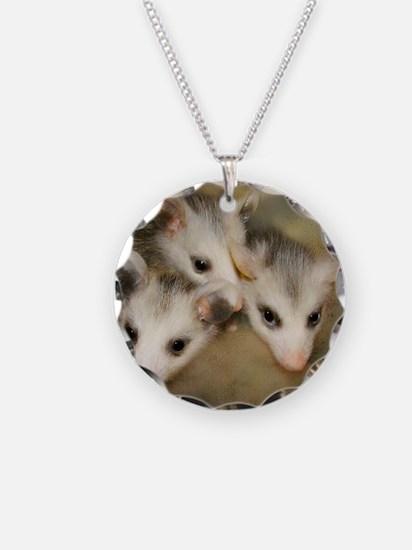 Possum BSnuttles Necklace