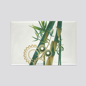 sugarcane Rectangle Magnet