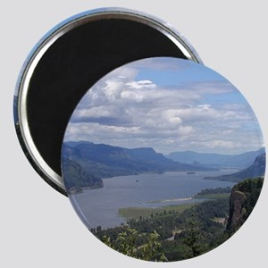 Columbia River gorge Magnet
