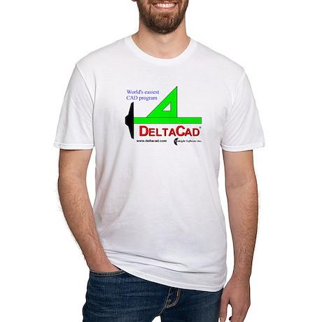 DeltaCad T-Shirt