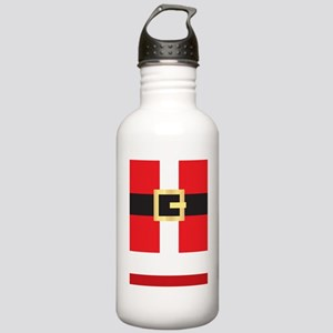 Santa Suit Stainless Water Bottle 1.0L