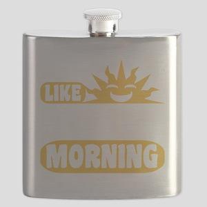 Easy Like Sunday Morning Flask