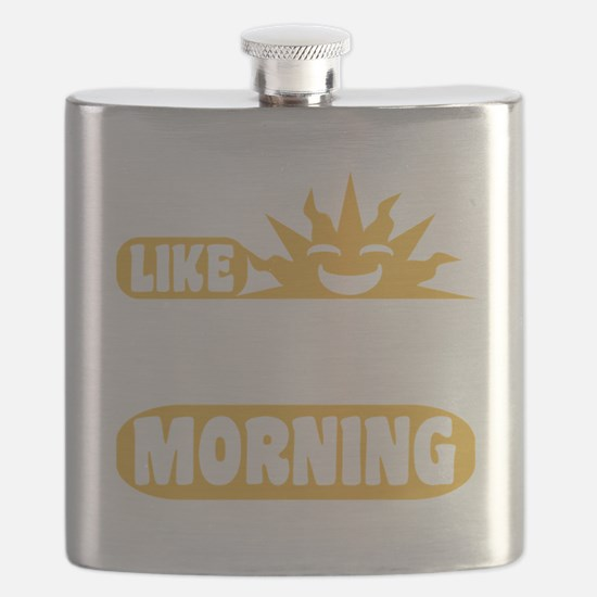Easy Like Sunday Morning Flask