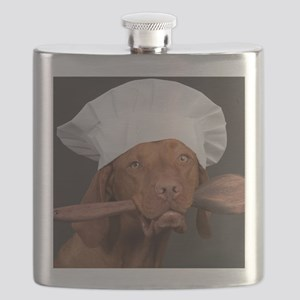 vizsla chef Flask