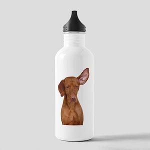 Im listening Stainless Water Bottle 1.0L