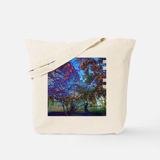 11:11AddisonTrees Tote Bag