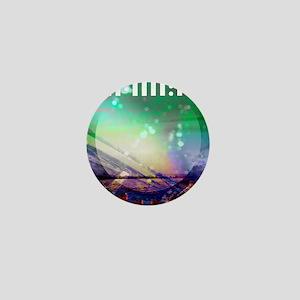 11:11 Church Mini Button