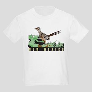 New Mexico Kids Light T-Shirt