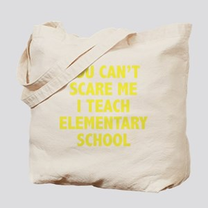 scareSchool1D Tote Bag