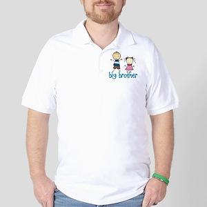 Big Brother Golf Shirt