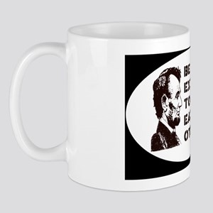 excellentoval Mug