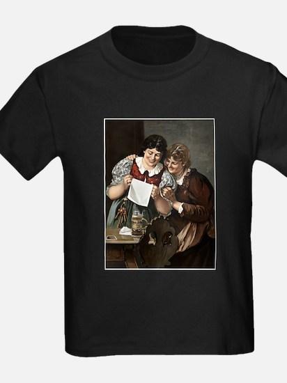 Wiedemanns_Fine_Beers_advertisement 1880 T-Shirt