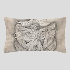 Uriel allover Pillow Case