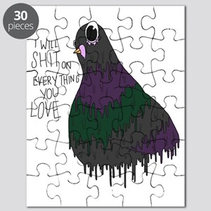 Everything You Love Puzzle