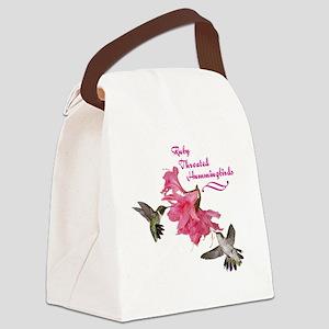 552_h_f  2 clutch bag Canvas Lunch Bag