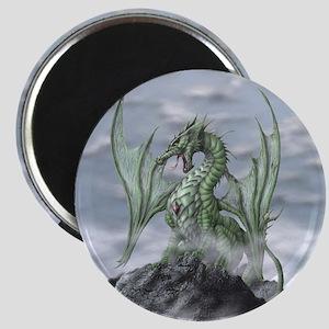 MistyAllOverBACK Magnet
