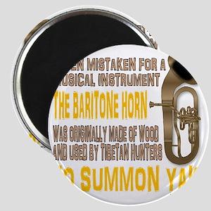 Summon Yak Magnet