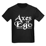 Axes of Ego Kids Dark T-Shirt