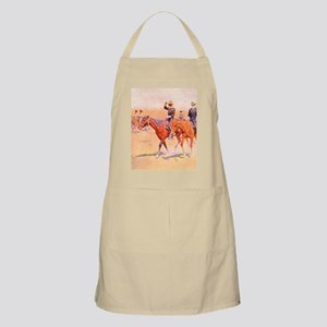Old West Cavalry Apron