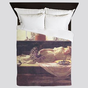Waterhouse Dolce Far Niente Queen Duvet
