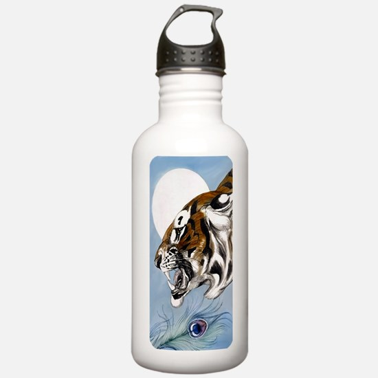Incredi 2 Wild Tiger I Water Bottle