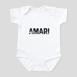Amari Infant Bodysuit