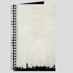 print 11x14_Urban City Journal