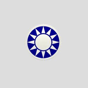 1925-1938 NCAF roundel Mini Button