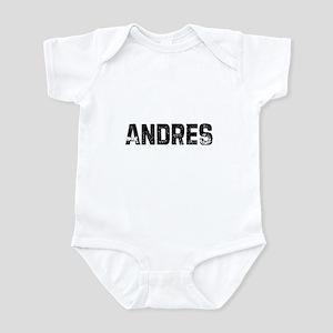 Andres Infant Bodysuit