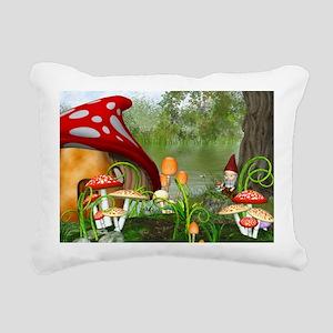 dl2_l_cutting_board_820_ Rectangular Canvas Pillow