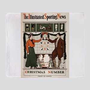 The Illustrated Sporting News - Christmas Number -