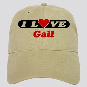 I Love Gail Cap