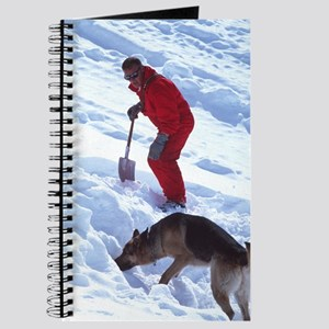 Avalanche rescue Journal