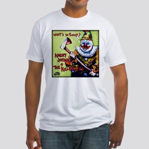 What's So Funny? Fitted T-Shirt