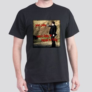 FINALLY GAVE UP MISSIN YOU TO Dark T-Shirt