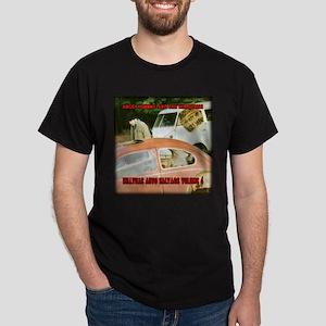 KILLVILLE AUTO SALVAGE VOLUME Dark T-Shirt