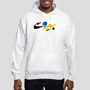 Beirut Hooded Sweatshirt