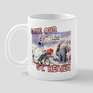 Local Campaign Mug