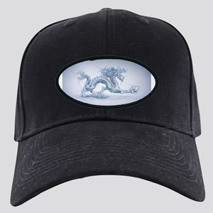Water Dragon Baseball Hat