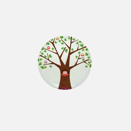 Fam[ILY] Mini Button