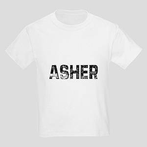 Asher Kids Light T-Shirt