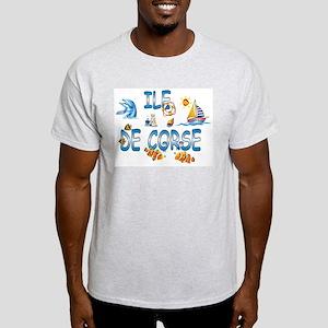 Ile de Corse Light T-Shirt