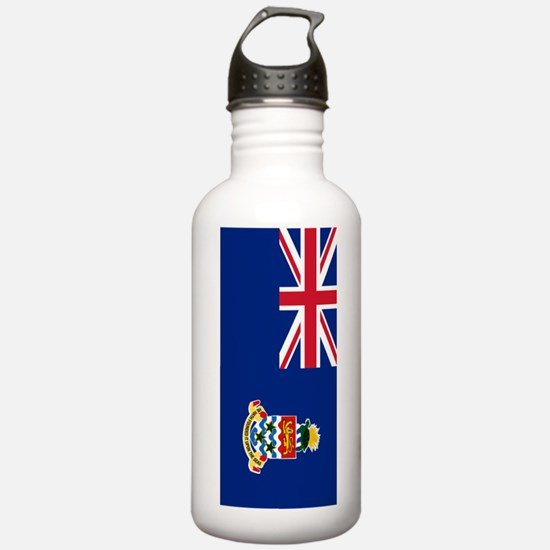 Cayman Islands iPhone  Water Bottle