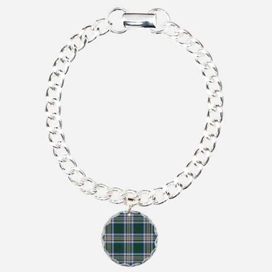 Kennedy Dress Tartan Pla Bracelet