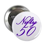 Nifty Fifty, 50th Button