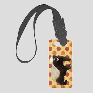 Honey Badger Small Luggage Tag