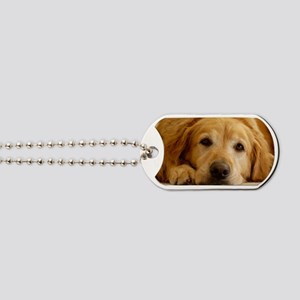 Golden Retriever Dog Tags