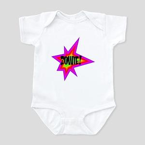 Zowie! Infant Bodysuit