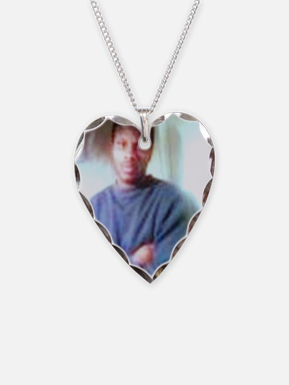 http://entailestablishment.po Necklace Heart Charm